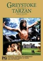 Greystoke - Tarzan, a majmok ura (1984) online film