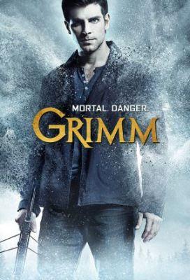 Grimm  4. évad (2014) online sorozat