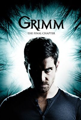 Grimm 6. évad (2017) online sorozat