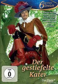 Grimm meséiből: Csizmás kandúr (2009) online film