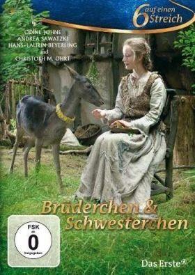 Grimm meséiből: Öcsi és Nővérke (2008) online film