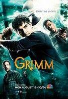 Grimm 2. évad (2012) online sorozat
