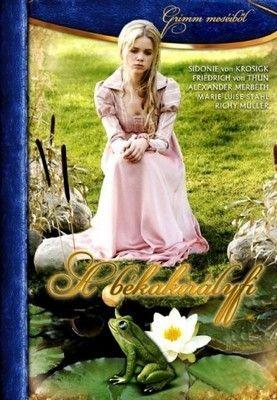 Grimm meséiből: A békakirályfi (2008) online film