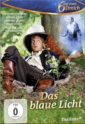 Grimm meséiből: A kékfényű lámpás (2010) online film