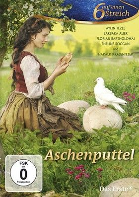 Grimm meséiből: Hamupipőke (2011) online film