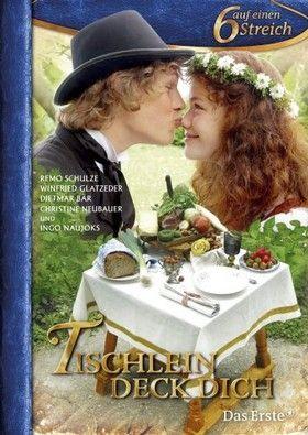 Grimm meséiből: Terülj, terülj asztalkám! (2008) online film