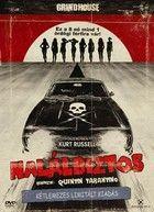 Grindhouse: Halálbiztos (2007) online film