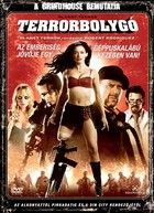 Grindhouse: Terrorbolyg� (2007)