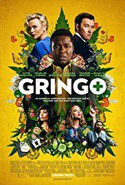 Gringo (2018) online film