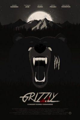 A grizzly birodalma (2014) online film
