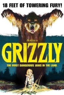 Grizzly (1976) online film