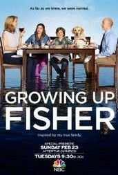 Growing Up Fisher (2014) online sorozat