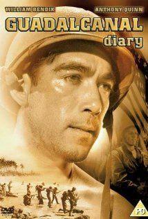 Guadalcanal Diary (1943) online film