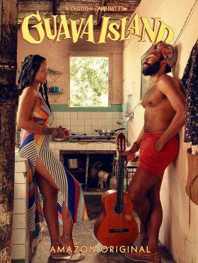 Guava Island (2019) online film