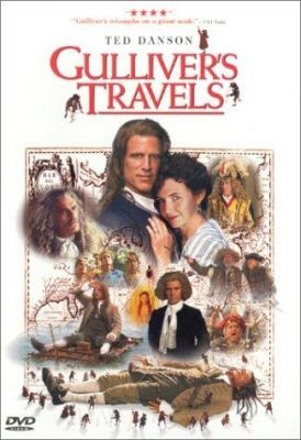 Gulliver csodálatos utazásai 1. évad (1996) online sorozat