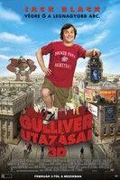 Gulliver utazásai (2010) online film