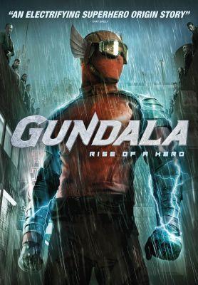 Gundala (2019) online film