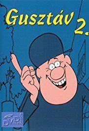 Gusztáv 1. évad (1964) online sorozat