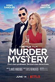 Gyagyás gyilkosság (2019) online film