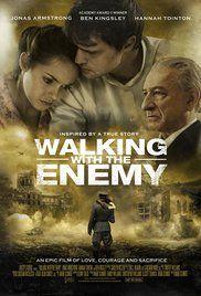 Gyaloglás az ellenséggel (2013) online film