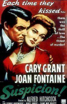 Gyanakvó szerelem (1941) online film