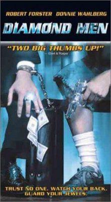 Gyémántember (2000) online film