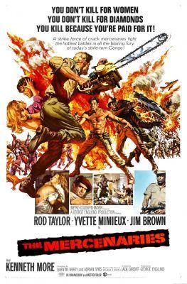 Gyémántvadászok (1968) online film