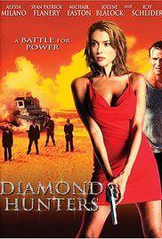 Gyémántvadászok (2001) online film
