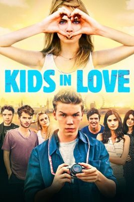 Gyerek szerelem (2016) online film