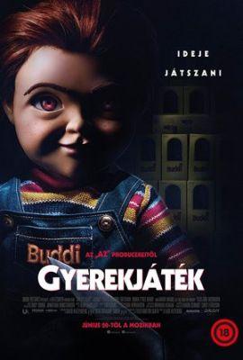Gyerekjáték (2019) online film