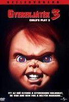 Gyerekjáték 3. (1991) online film