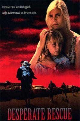 Gyermekrablás: A jordániai akció (1993) online film