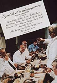 Gyertek el a névnapomra (1983) online film