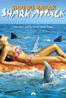 Gyilkos cápák - Veszedelmes vizeken (2005) online film