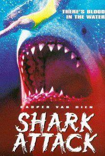 Gyilkos cápák (1999) online film