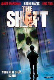 Gyilkos felvonó (The Shaft) (2001) online film