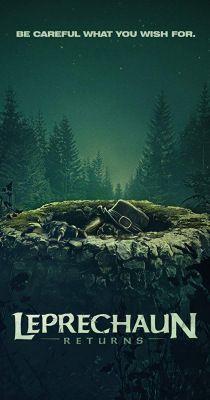 Gyilkos Kobold 8: Visszatérés (2018) online film
