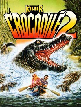 Gyilkos krokodil (1989) online film