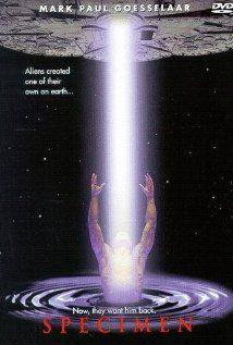 Gyilkos lény (1996) online film