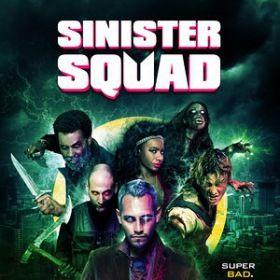 Gyilkos osztag-Sinister Squad (2016) online film