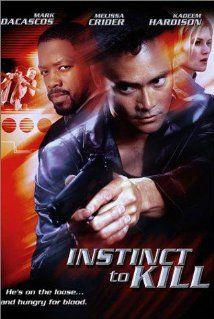 Gyilkos ösztön (2001) online film