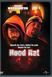Gyilkos patkányok (2003) online film