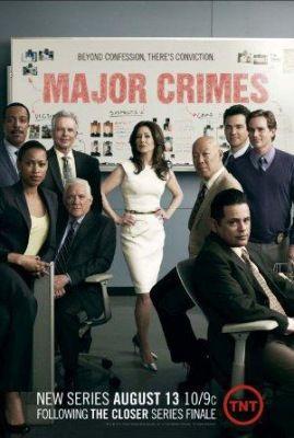 Gyilkos ügyek 1. évad (2012) online sorozat