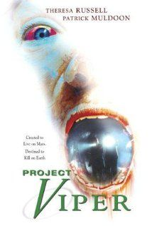 Gyilkos vipera (2002)