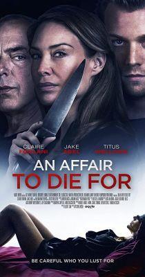 Gyilkos viszony (2019) online film