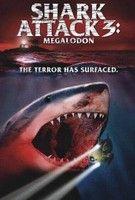 Gyilkos cápák 3.: Őslények tengere (2002) online film