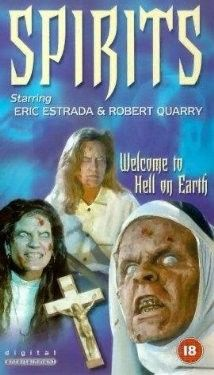 Gyilkos démonok (1990) online film