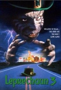 Gyilkos kobold 3. (1995) online film