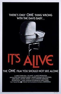 Gyilkos magzat (1991) online film