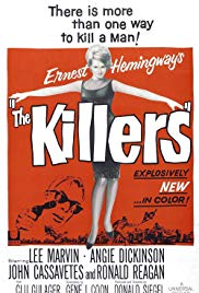 Gyilkosok (1964) online film